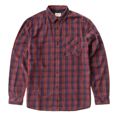 99a9f635db Calle Multicolor Check (Ruby) - Nudie Jens