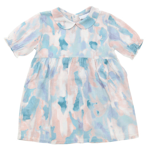 Clouds Dress - Iglo+Indi