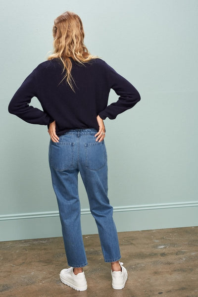 Escape Crew Navy - Kowtow
