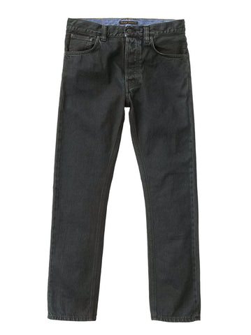 Green_ Fearless Freddie Army Coated - Nudie Jeans