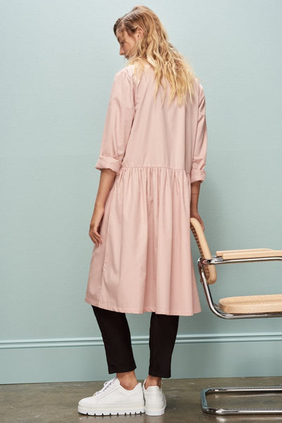 Foundation Dress - Kowtow