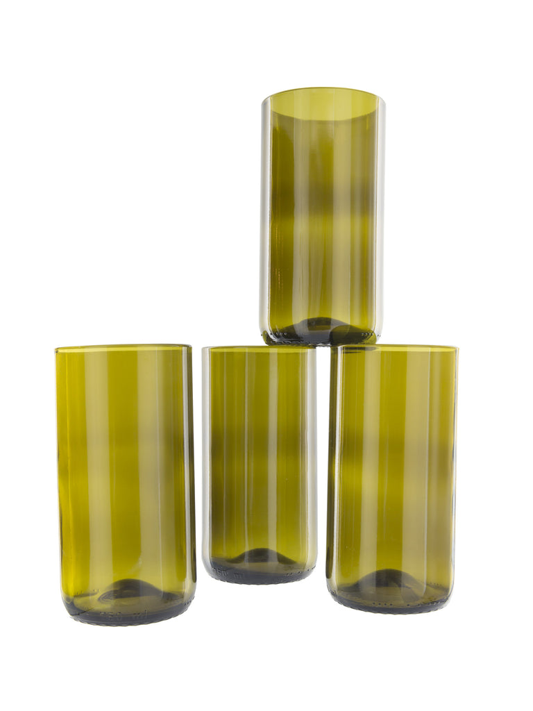 Tumbler Glasses (4 pcs) - Rewined