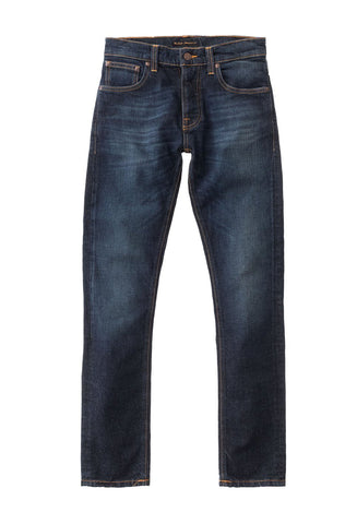 Grim Tim Authentic Deep - Nudie Jeans