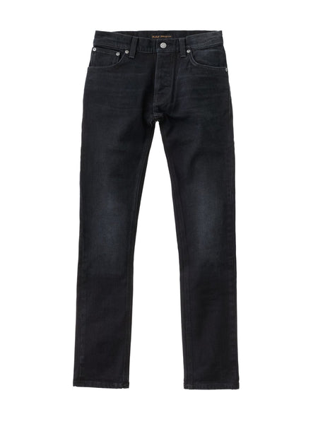 Grim Tim Hidden Blue - Nudie Jeans