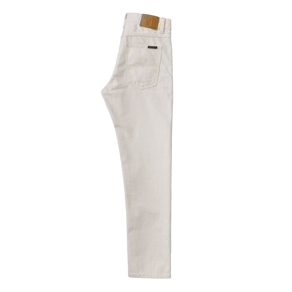 Gritty Jackson (Dusty White) - Nudie Jeans