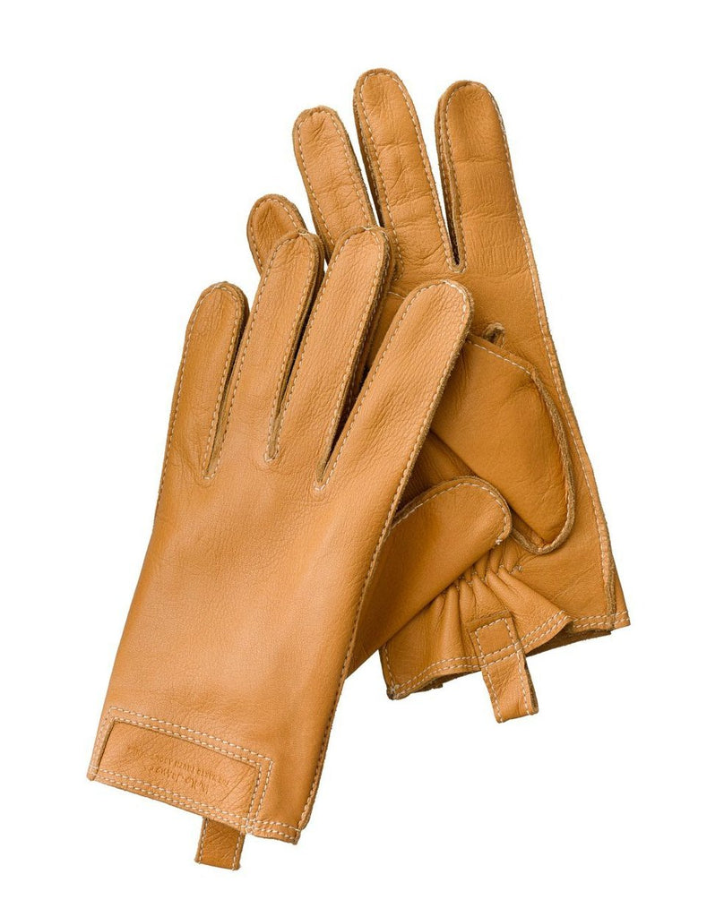 Helgesson Elk Glove (Natural) - Nudie Jeans