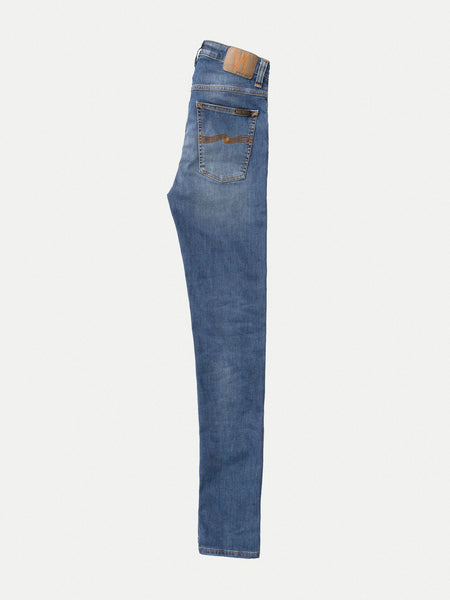 Hightop Tilde Blue Stellar - Nudie Jeans