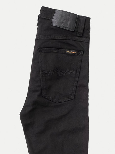 Hightop Tilde Raven Black - Nudie Jeans
