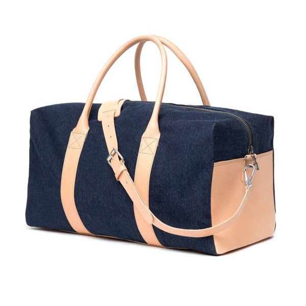 Isaksson Denim Bag - Nudie Jeans