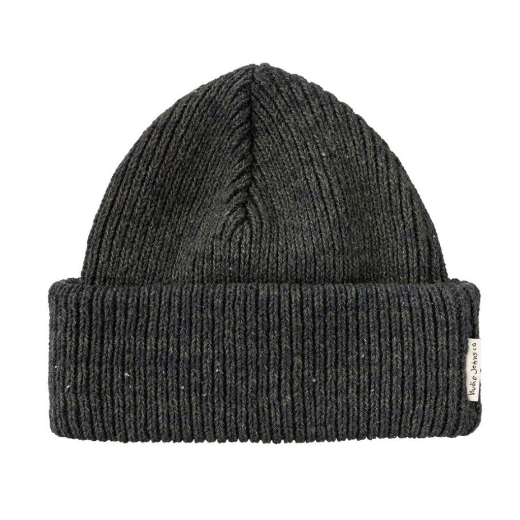 Josephsson Beanie - Nudie Jeans – Res-Res 91da4afbe24e
