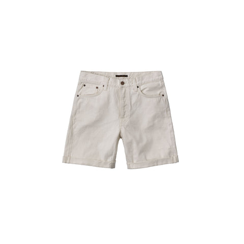 Josh Shorts (Dusty White) - Nudie Jeans