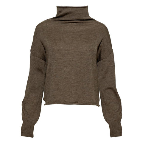 Kirsty Sweater (Taupe) - UNDERPROTECTION AAA