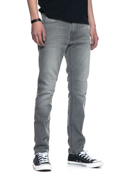 Lean Dean Grey Ace - Nudie Jeans