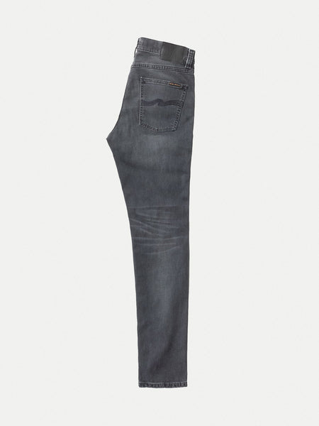 Lean Dean Mono Grey - Nudie Jeans