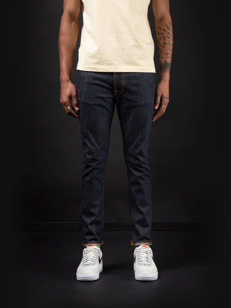 Lean Dean Dry Colors (Colors.) - Nudie Jeans