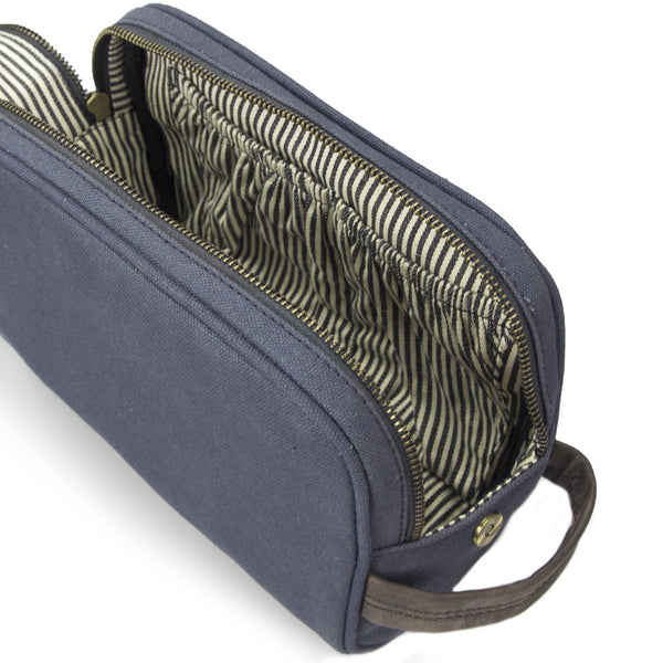 Oliver's Washbag (Navy) - O My Bag
