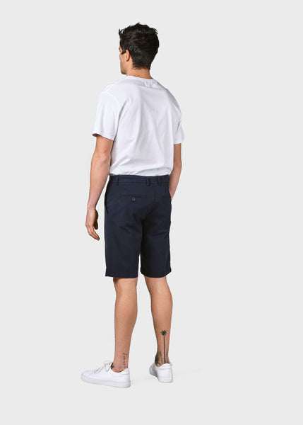 Magnus Shorts (Navy) - Klitmøller Collective