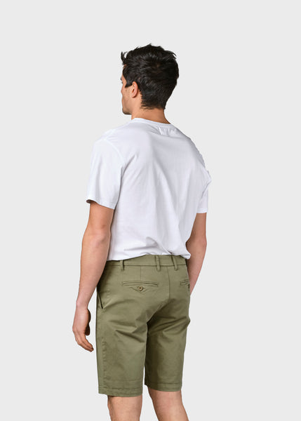 Magnus Shorts (Pale Green) - Klitmøller Collective