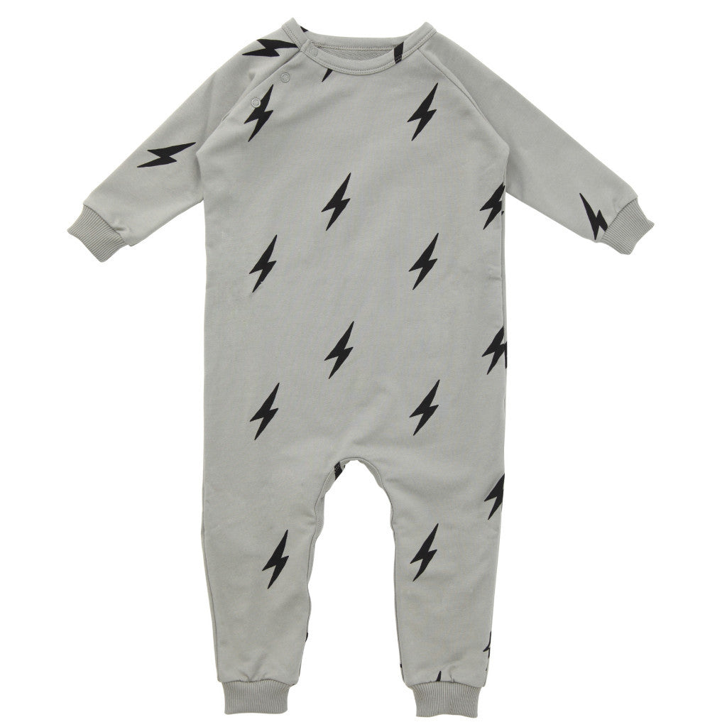 Lightning Playsuit - Iglo+Indi