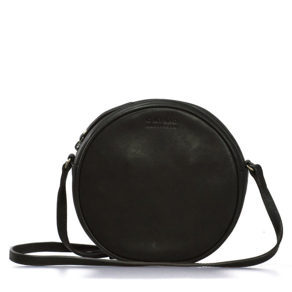 "The ""Luna"" Round Bag - O MY BAG"