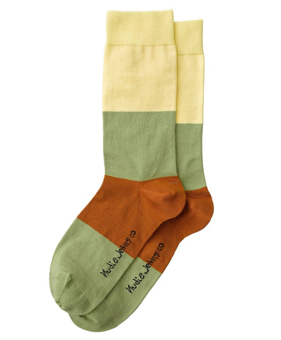 Olsson Socks (Colors.) - Nudie Jeans