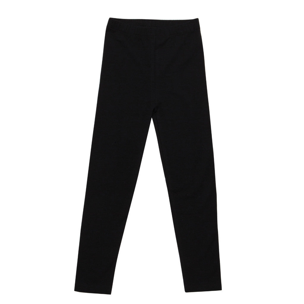 Black Leggings - Iglo+Indi