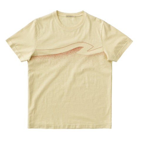 Roy T-shirt (Colors.) - Nudie Jeans