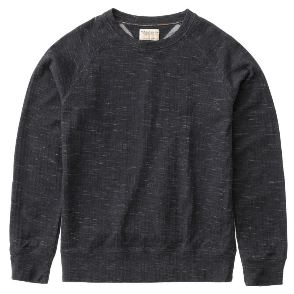 Samuel Double Face Sweatshirt - Nudie Jeans