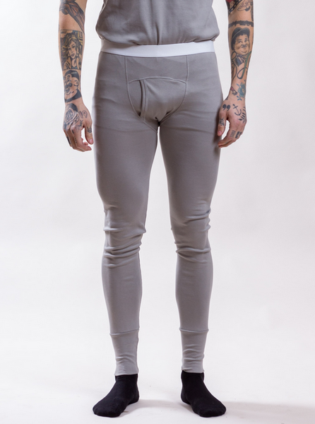 Victory Long Johns 200 (Grey) - VICTORY