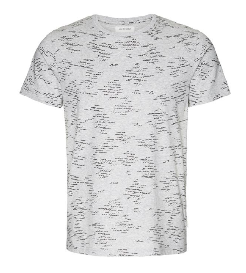 James Big Waves T-shirt - ARMEDANGELS