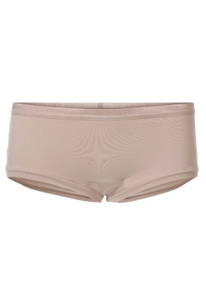 Brief Core Panties Organic Cotton Nude - Woron