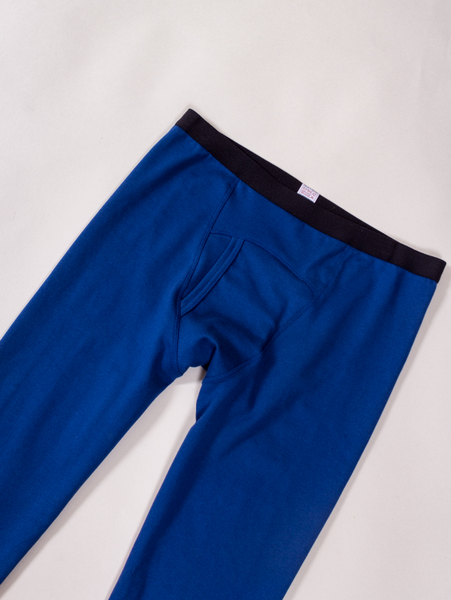 Victory Long Johns 200 (Blue) - VICTORY