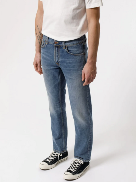 Gritty Jackson Old Gold - Nudie Jeans