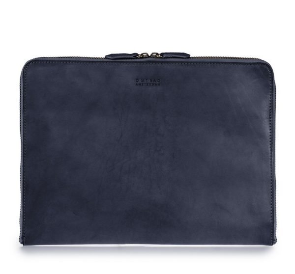 "Zipper Laptop Sleeve 13"" - O My Bag"