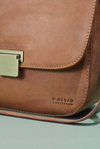The Meghan Eco Camel - O My Bag