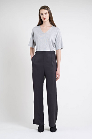 Nino Trousers - Maska