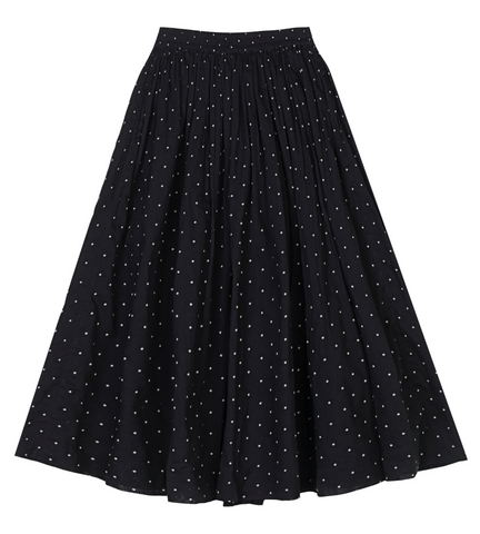 Dot Skirt - SKALL Studio