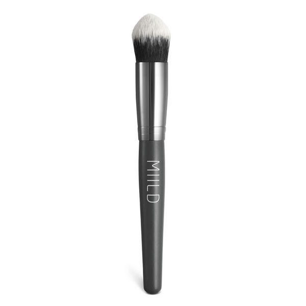 02 Skin Coverage Brush - Miild