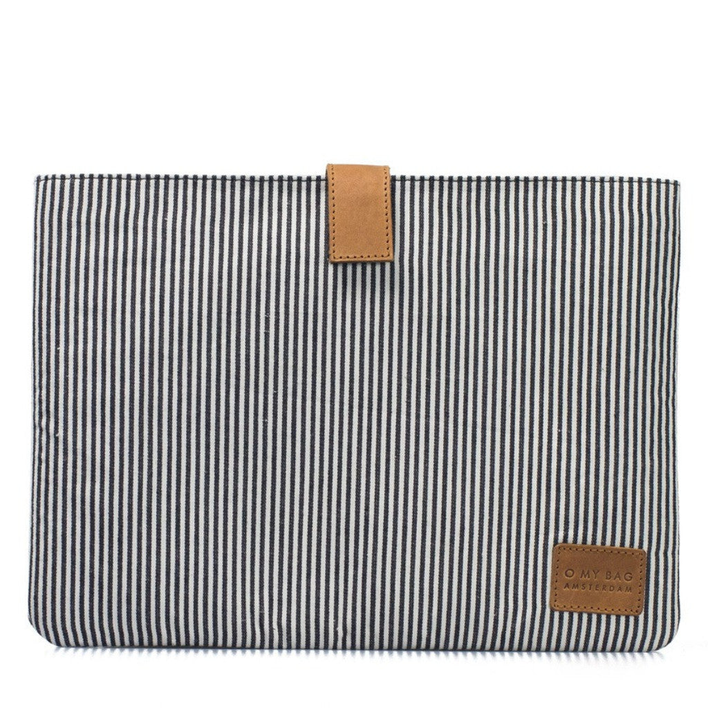 "Laptop Sleeve Cotton 13"" - O My Bag"