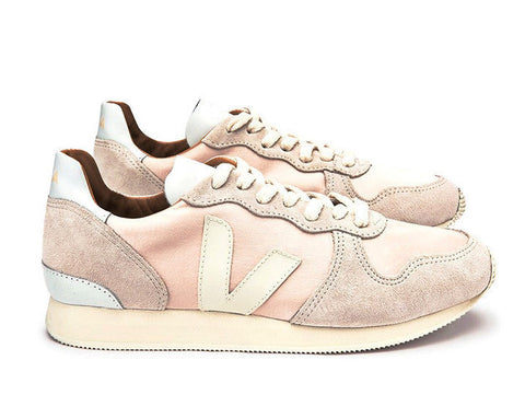 Holiday LT Bastille Silk Quartz Natural WMNS - VEJA Shoes