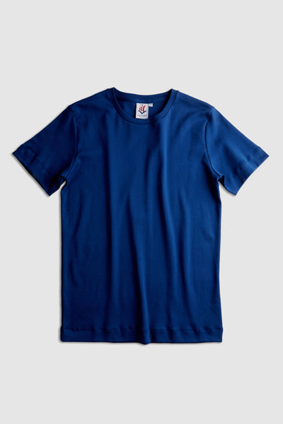 Victory SS Tee 200 (Blue) - VICTORY
