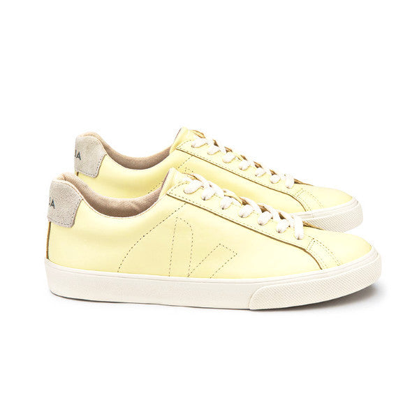 Esplar Low Leather Sun WMNS - VEJA Shoes