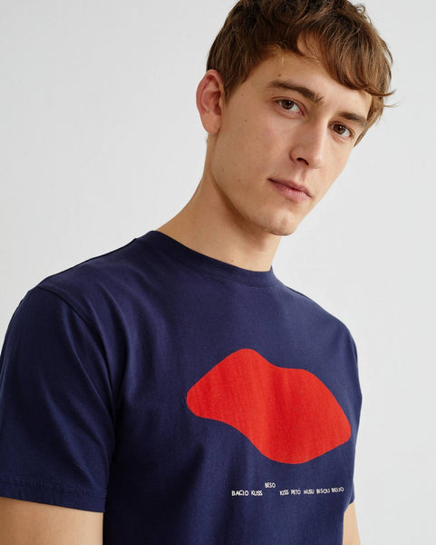 Beso T-Shirt - Thinking MU