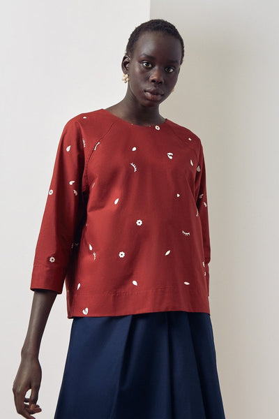 Camille Top (Dream) - Kowtow