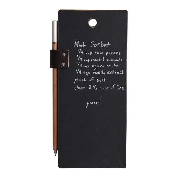 Chalkboard Tablet - Peg and Awl