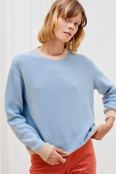 Escape Crew (Light Blue) - Kowtow