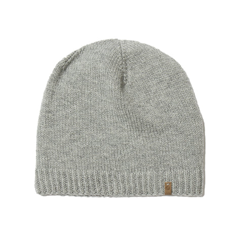 Merino Hat (Flint Grey) - Dinadi