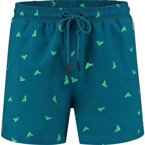 Jorik Swim Short - A-dam