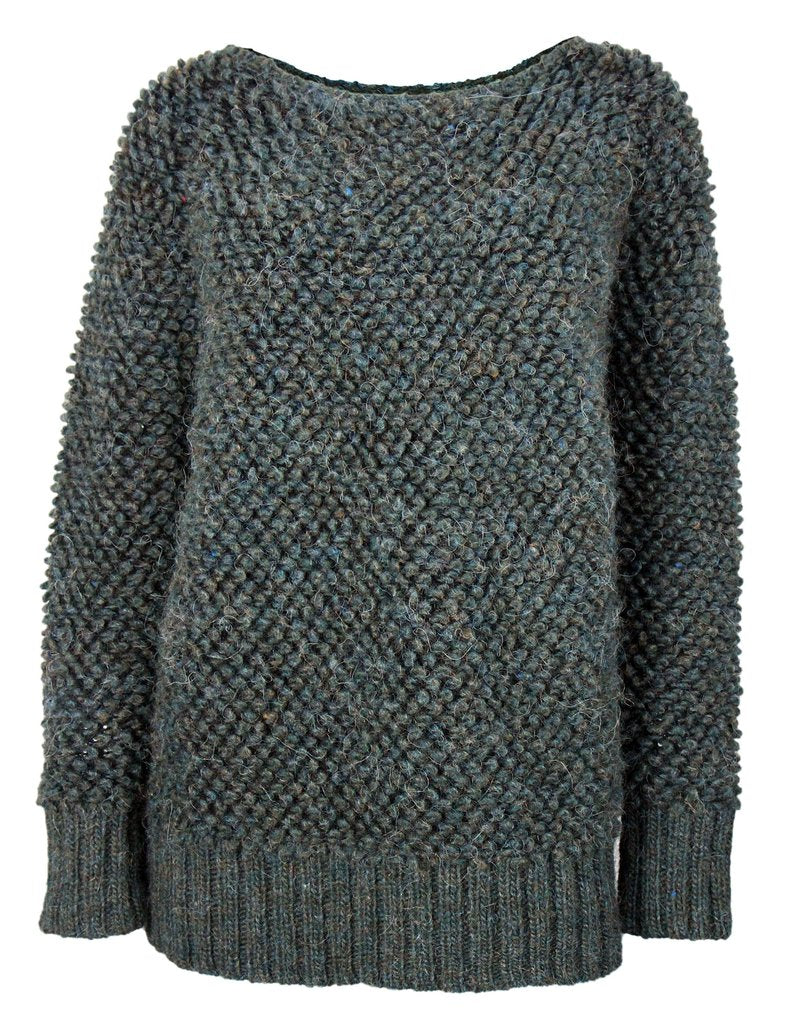 Lambafell Sweater - Farmers Market