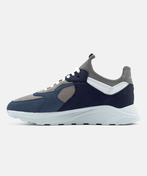 Larch (Blue Vegan) - EKN Footwear